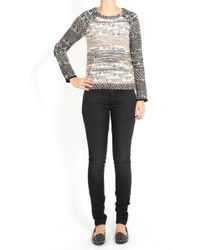 Gryphon - Elle Pullover - Lyst