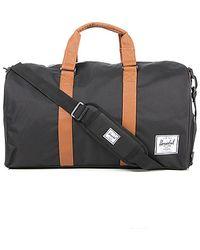 Herschel Supply Co. The Novel Duffle Bag - Lyst