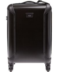 Tumi Small Carry-On Suitcase - Lyst