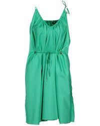 Sofie D'hoore Short Dresses - Lyst