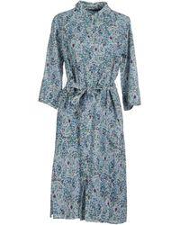 Antik Batik 34 Length Dresses - Lyst