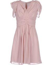 Eryn Brinie   Short Dresses   Lyst