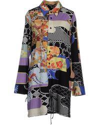 Y-3 Short Dress - Multicolor