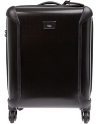 Tumi Embossed Carryon Suitcase - Lyst