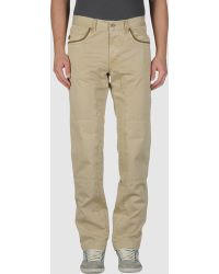 Bowery Supply Co. - Casual Pants - Lyst