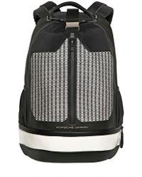 Porsche Design - Bounce Water Resistant Nylon Backpack - Lyst