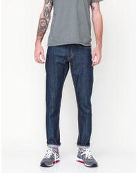 Williamsburg Garment Company - Grand Street Selvage - Lyst