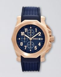 Orefici Watches - Galante Chronograph Watch - Lyst