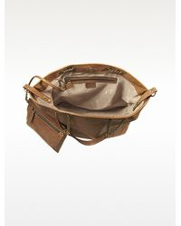 Abaco - Kabaco Large Leather Tote - Lyst