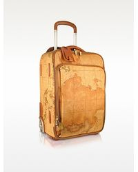Alviero Martini 1A Classe | Carry On Trolley | Lyst
