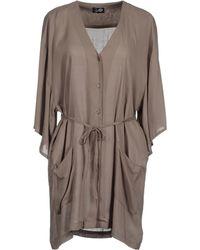 Cheap Monday Short Dress - Green