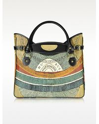 Gattinoni - Large Tote Bag - Lyst