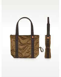 Giorgio Fedon - Airlines Foldable Medium Tote Bag - Lyst