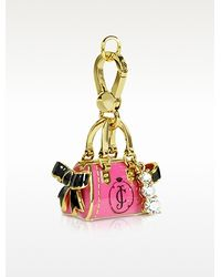 Juicy Couture - Daydreamer Charm - Lyst