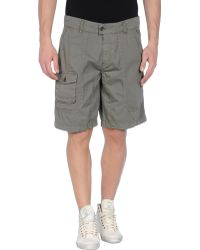 DRYKORN | Bermuda Shorts | Lyst
