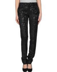 Gucci Casual Trousers - Lyst