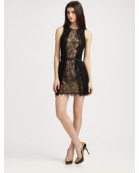 Sachin & Babi Mckenzie Lace Dress - Lyst