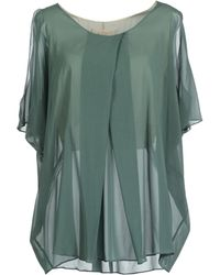 Cacharel Blouses - Lyst