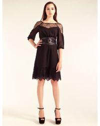 Alice By Temperley Pirouette Dress - Lyst
