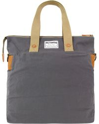 Ally Capellino Timothy Grey Bag