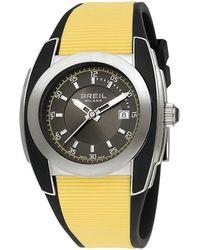 Breil - Mediterraneo Time Watch - Lyst