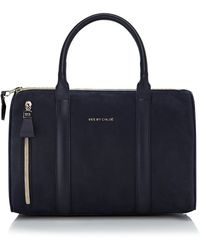 See By Chloé Harriet Bowling Bag - Lyst