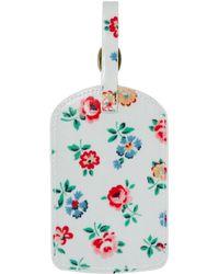 Cath Kidston - Luggage Tag - Lyst