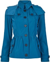 Burberry Brit Fordleigh Jacket - Lyst