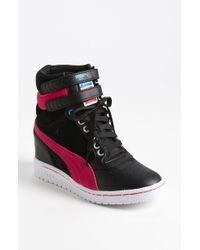 Puma Sky Wedge Sneaker Women - Lyst