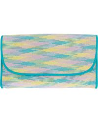 M Missoni - Knitted Clutch - Lyst