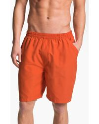 The North Face Class V Swim Trunks - Lyst