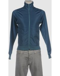 American Apparel - Jacket - Lyst
