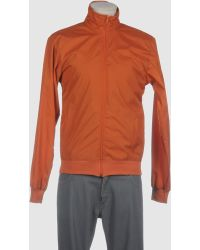 American Apparel - Jacket - Lyst