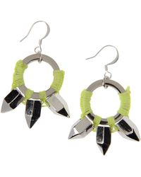 Assad Mounser - Earrings - Lyst