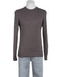 Calvin Klein | Crewneck Sweater | Lyst