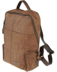 Diesel Backpacks - Lyst