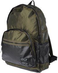 Diesel Backpacks - Lyst