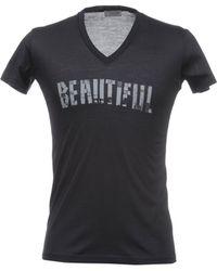 Dior Short Sleeve Tshirt - Black