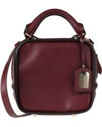 Giordano Frangipani - Medium Leather Bags - Lyst