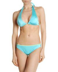 Just Cavalli Beachwear Bikinis - Lyst