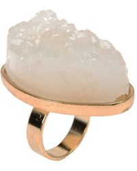Pieces   Ring   Lyst