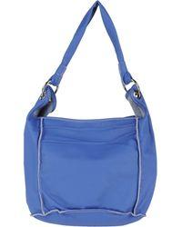 Pierre Darre' Medium Leather Bag - Lyst