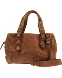 Abaco - Medium Leather Bags - Lyst