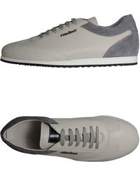 Aldo Brue' Sneakers - Gray