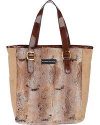 Alessandro Dell'acqua | Medium Fabric Bags | Lyst