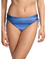 Fantasie Grenada Bikini Briefs - Blue