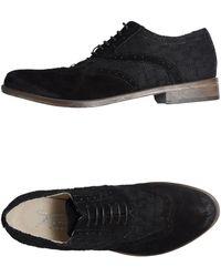 Chaussures - Chaussures À Lacets Francesconi Tuk842