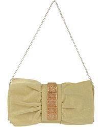 Gianmarco Venturi - Medium Fabric Bag - Lyst