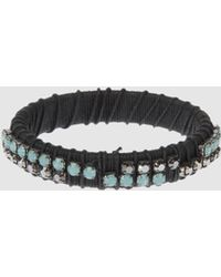 INTROPIA - Bracelet - Lyst