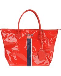 Jack Russell Malletier - Large Fabric Bag - Lyst
